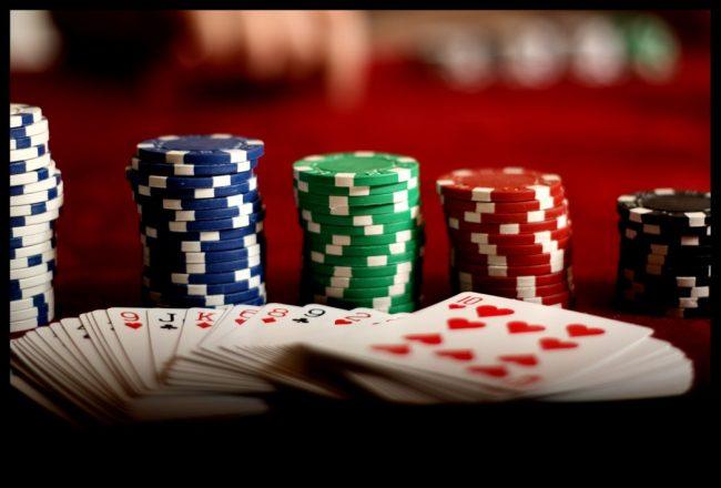Poker Images