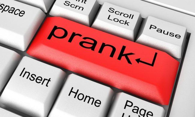 Best prank website