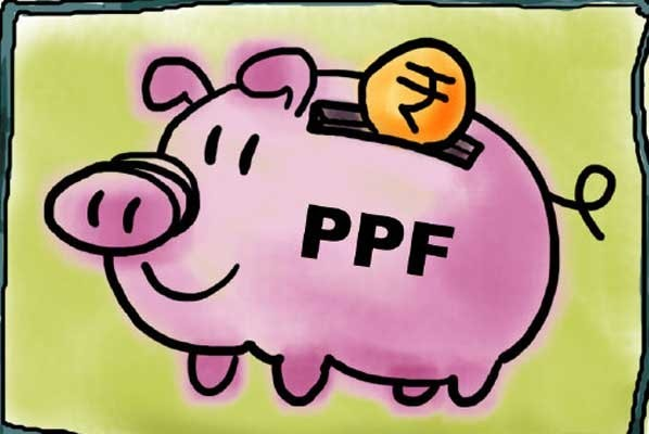 ppf account