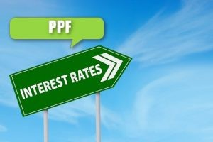 PPF interest rate 2017-2018