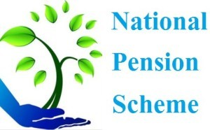 National Pension Scheme withdrawal rules
