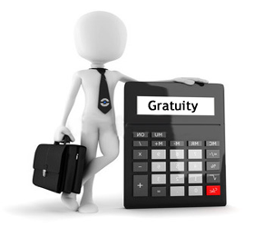 Gratuity Rules