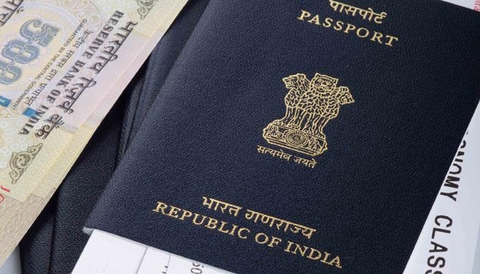 How to change name on passport in India?