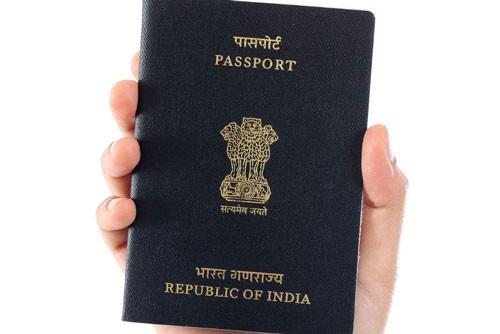How to change address in passport?
