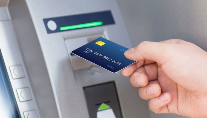 Credit Card Cash Withdrawal: Charges and How to Withdraw